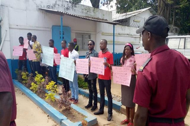 Lubumbashi: La Voix du Peuple dit non à la fermeture des bureaux de la Monusco  Lubumbashi