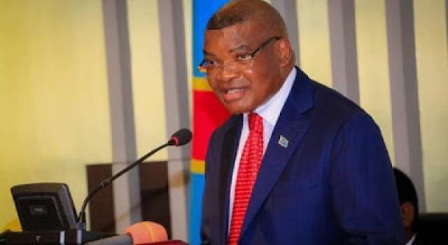 RDC: limogeage de Kalev Mutond, ACAJ se felicite et veut le poursuivre pour ses crimes