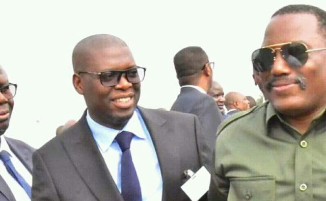URGENT: le FCC Jacques Kyabula élu gouverneur du haut Katanga avec 32 vois