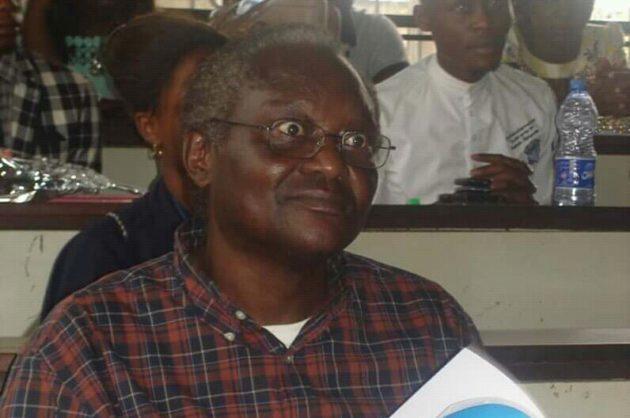 RDC: Nomination du prof Yambayamba, ses anciens et nouveaux étudiants de l'UNILU se réjouissent