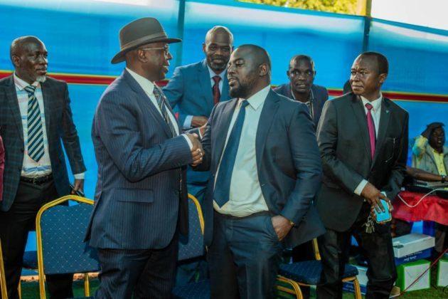 RDC-Tanganyika: le FCC impose des stylos caméra aux députés pour la victoire de Zoé Kabila | Chritian Mwando