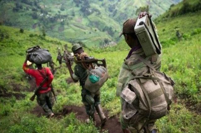 RDC : Julien Paluku appelle à mutualiser les efforts pour éradiquer l'État Islamique dans la région
