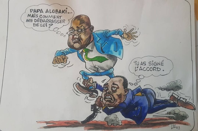 RDC:  Felix Tshisekedi arrivera t-il à s'affranchir de Joseph Kabila ?