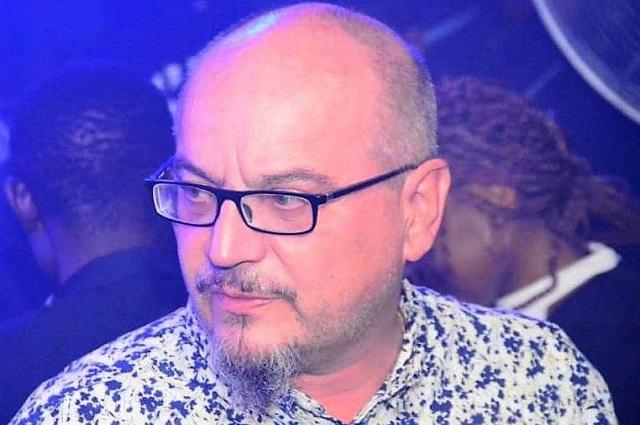 Lubumbashi-Interview : «il n'y a pas des règles à suivre en matière d'écriture» , [Fabrice Salembier]