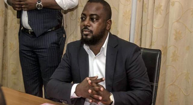 Tanganyka: déchéance de Zoé Kabila et son gouvernement