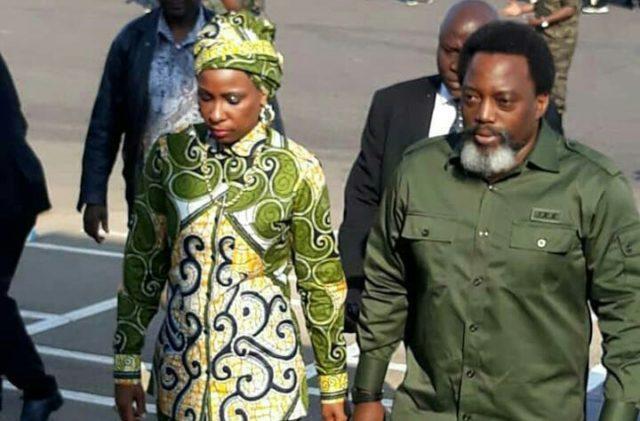 RDC: Accusé de spoliation Joseph Kabila rend 8 hectares et 80.000$ aux victimes de Mbombero