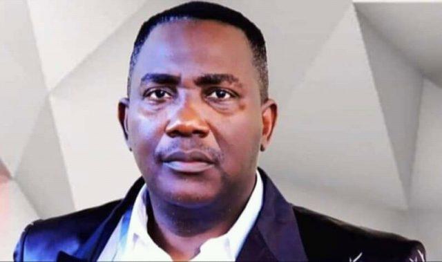 Kinshasa: Tous les détourneurs ne vont pas quitter le Pays |Godefroid Mpoyi