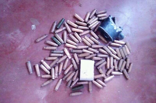 Kalemie: Plusieurs coups de feux et cambriolages dans la nuit du mardi au mercredi