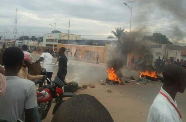 Tanganyika: Insécurité à Kalemie, la population demande le départ du Gouverneur Zoé Kabila
