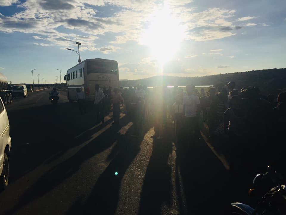 Lualaba : pas de feuille de route exigée, mais les voyageurs et leurs bagages fouillés