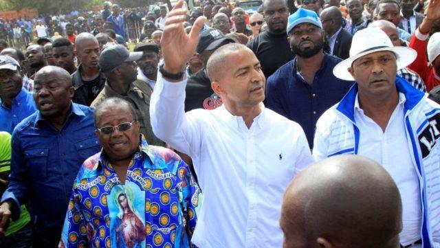 Retour de Moïse Katumbi : Bras de fer entre Kyungu et le maire de la ville qui exclut un meeting à la poste