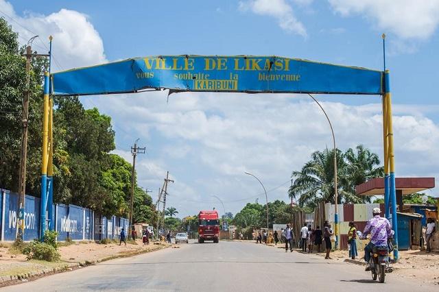 Likasi: un colonel de la police enlevé