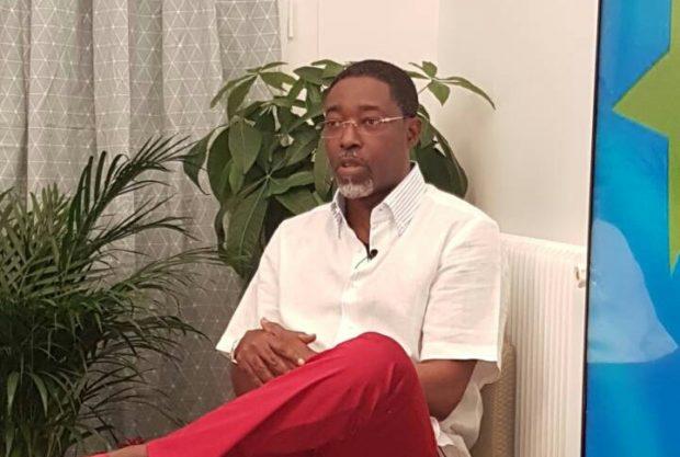 RDC-Affaire Katumbi: Aubin Minaku a échoué il doit se taire   Francis Kalombo
