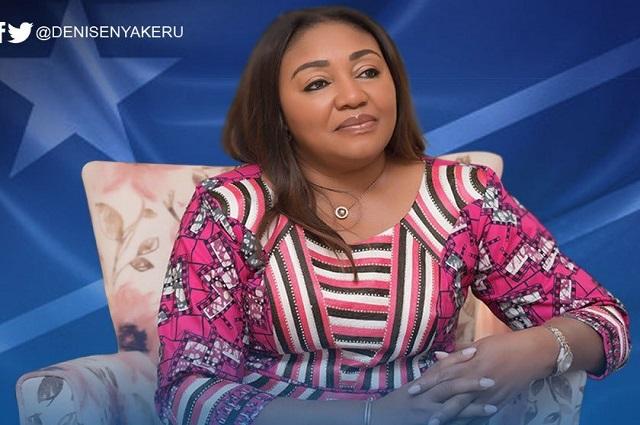 RDC: Denise Nyakeru appelle à une mobilisation générale dans l'élimination des fistules obstétricale