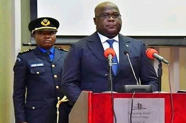 RDC : Felix Tshisekedi invite les gouverneurs à élaborer des programmes qui intègrent sa vision