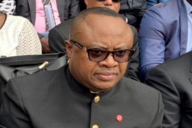 RDC : Claudel Lubaya propose de mettre en place un bloc mémorial pour rendre hommage aux victimes du passé