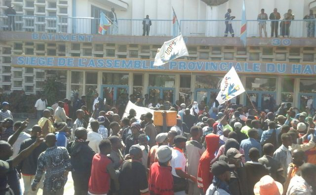 RDC: Les USA, la Suisse, le Canada et le Royaume-Uni déplorent l'aggravation des tensions politiques