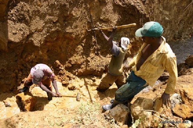 Lualaba : 36 morts dans l'éboulement de la mine de KCC (Bilan Provisoire)