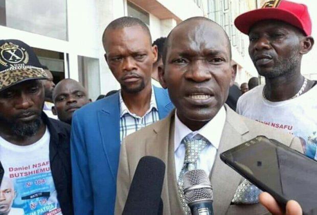 RDC: «Nous allons faire tomber Kabila pour sauver la patrie»   Daniel Safu