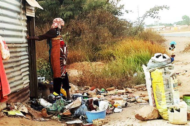 Les femmes schizophrènes enceintes,  quand la violence se xuelle passe sous silence à Lubumbashi