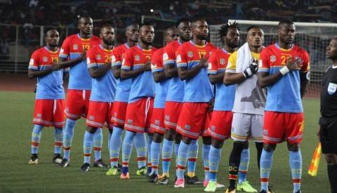 Can: les léopards de la RDC humiliés par l'Ouganda 0-2