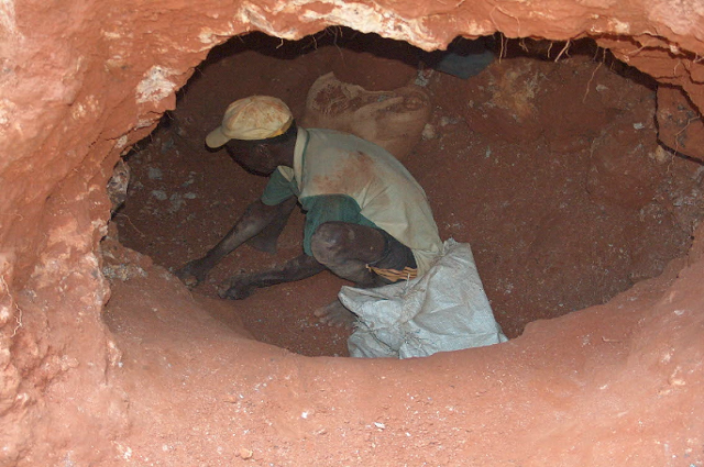 Lualaba-dépolitiser le secteur artisanal du cobalt: CASMIA recommande l'implication du chef de l'État