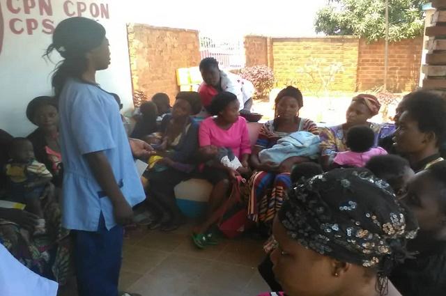 Lubumbashi: l'accès aux services de planification familiale, un droit reconnu aux couples, et ignoré par les femmes