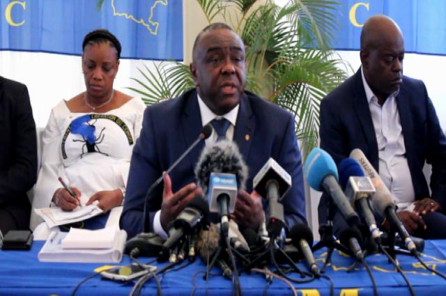 RDC: Jean Pierre Bemba s'éloigne de Fyulu et s'approche de Katumbi pour l'intérêt du peuple