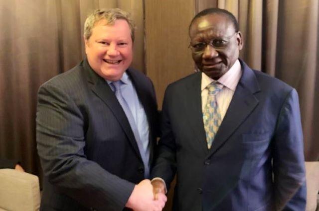 RDC: les Etats-Unis sont prêts à travailler avec le prochain gouvernement