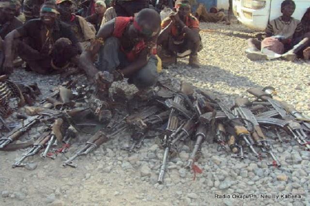 Lubumbashi: un policier et un militaire tués par des miliciens Bakata-Katanga