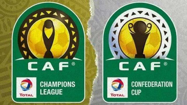 CAF: le comité exécutif de la CAF a renvoyé toutes les compétitions aux autres dates