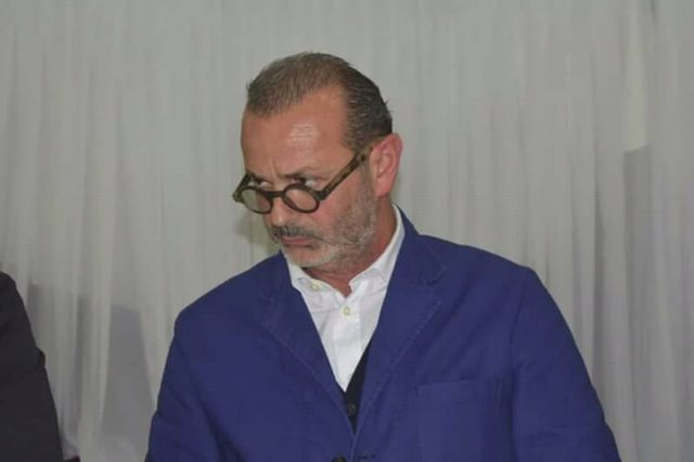 Sport: Pascal Beveraggi appelle tous les supporters de Lupopo ce dimanche dans la salle exagone (communiqué)