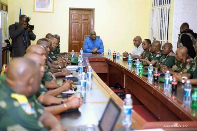 RDC: l'incertitude demeure a Djugu malgré l'annonce d'un retour au calme