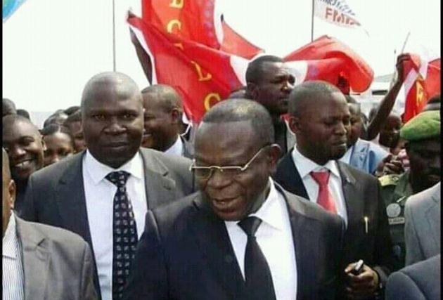 RDC: Bahati Lukwebo depose sa candidature et appelle les sénateurs à voter en âme et conscience