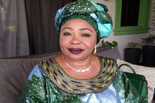 Lubumbashi : l'élection de la première femme à la tête de Buluba I Bukata, une victoire pour le genre