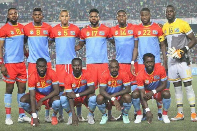 Éliminatoires-can 2021: la RDC humiliée  par le Gabon 3-0