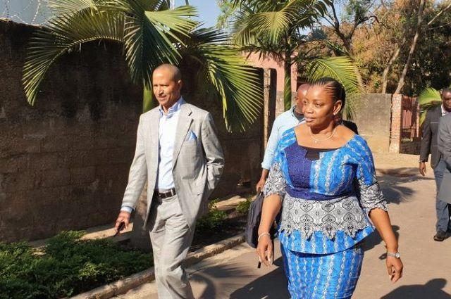 Lubumbashi: début de la réunion du Présidium de Lamuka
