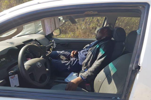 Un braquage fait un mort sur la route Lubumbashi -Kasumbalesa