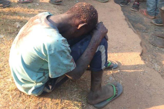 Lubumbashi: un enfant poignardé dans le quartier TabaCongo