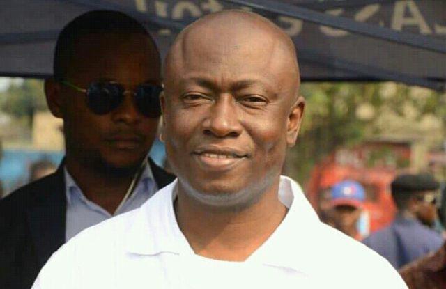 RDC: Augustin Kabuya  critiqué pour l'affaire de nomination des bourgmestres à Kinshasa