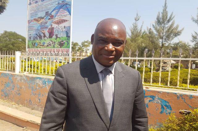 Lubumbashi : Profanation des tombes, Me Hubert Tshiswaka interpelle les autorités provinciales