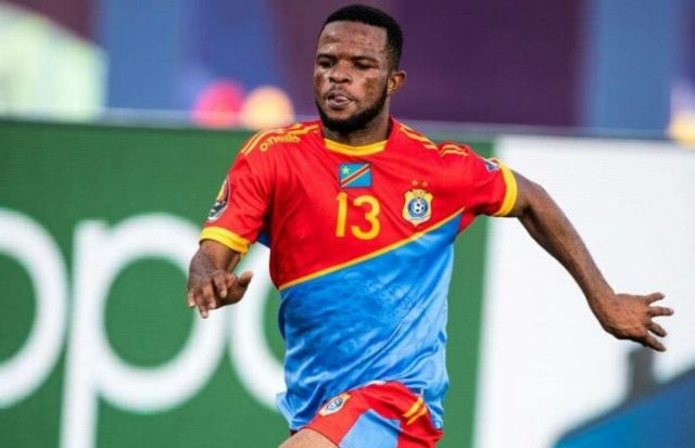 Sport: Mechack Elia porté disparu en Belgique, le tp Mazembe sans aucune information