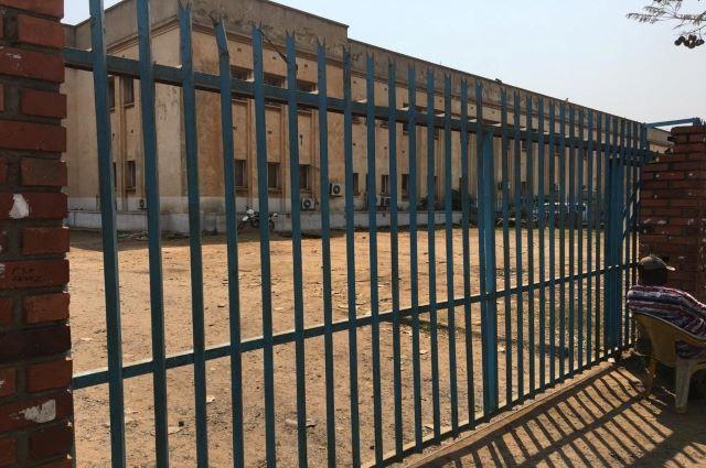 Lubumbashi- spoliation cimetière PengaPenga : Les services du Cadastre-Ouest paralysés depuis ce matin