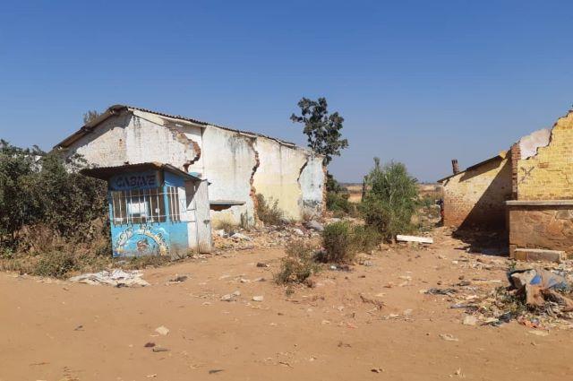 Lubumbashi: la pollution de l'air et son impact sur la santéà Tshamilemba