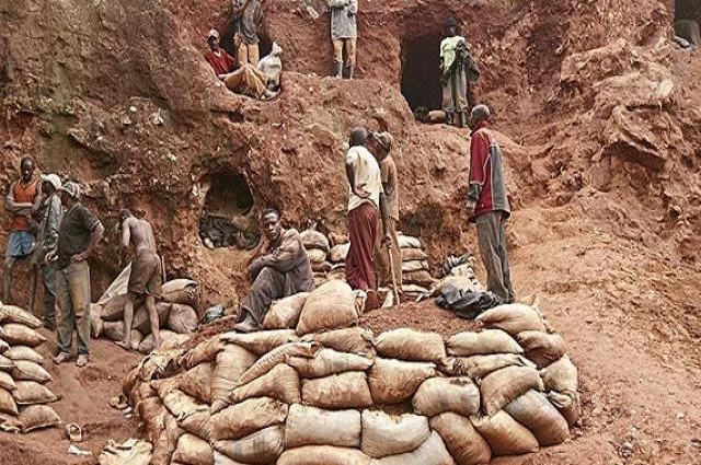 Haut-Katanga : 3 creuseurs meurent au cours d'une altercation avec les forces de l'ordre