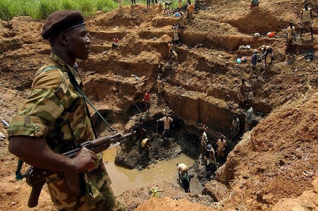 Tanganyika: un capitaine FARDC tué par balle à Nyunzu
