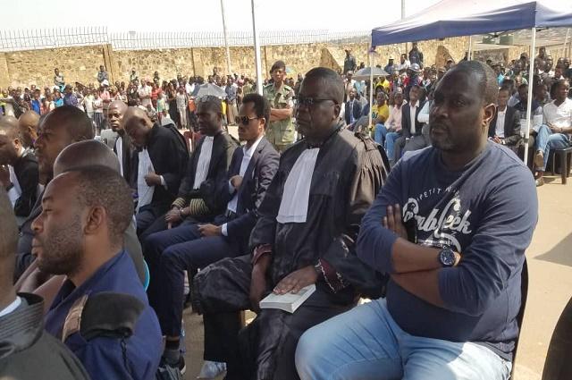 Kolwezi: le garde du corps du ministre Miguel Katemb condamné à 15 de prison