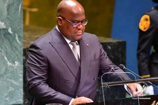 RDC-discours à la nation: des interrogations sur son contenu