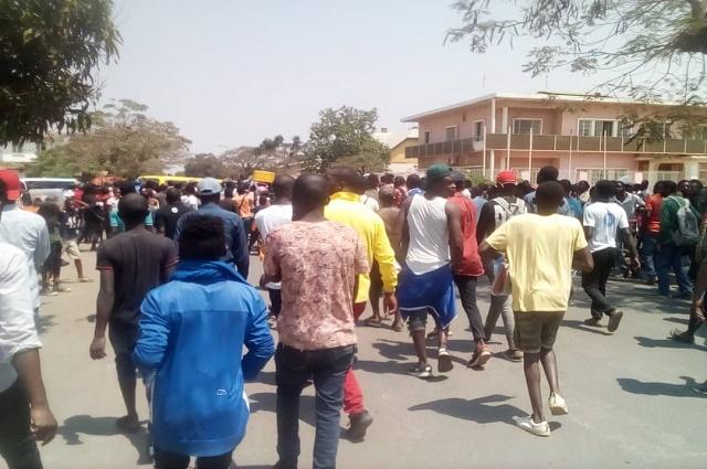Lubumbashi: lutte contre les vendeurs ambulants, la Mairie échoue une fois de plus