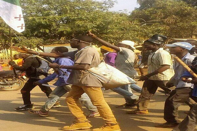 Lubumbashi: une incursion attribuée aux Maimai depuis ce matin du côté de Shaindaika